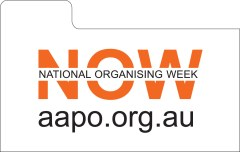 National Organising Week
